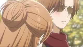 Chihayafuru 3 Episodio 13