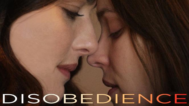 Desobediencia (2017) BRRip 720p Latino