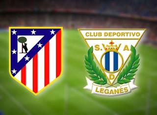 Леганес – Атлетико М смотреть онлайн бесплатно 25 августа 2019 прямая трансляция в 20:00 МСК.