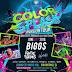 Color Splash Tour visits Alamo City