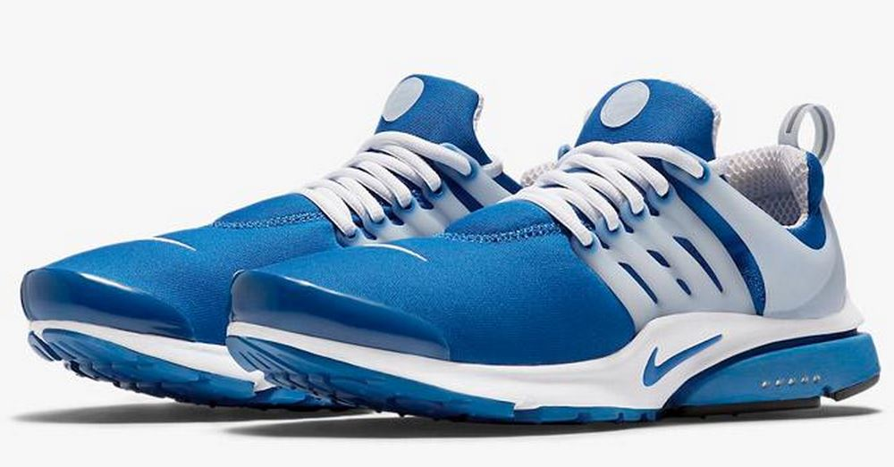 ... Nike Air Presto  Island Blue  Shoes Available HERE with more sizes  HERE 40cbd6fbe