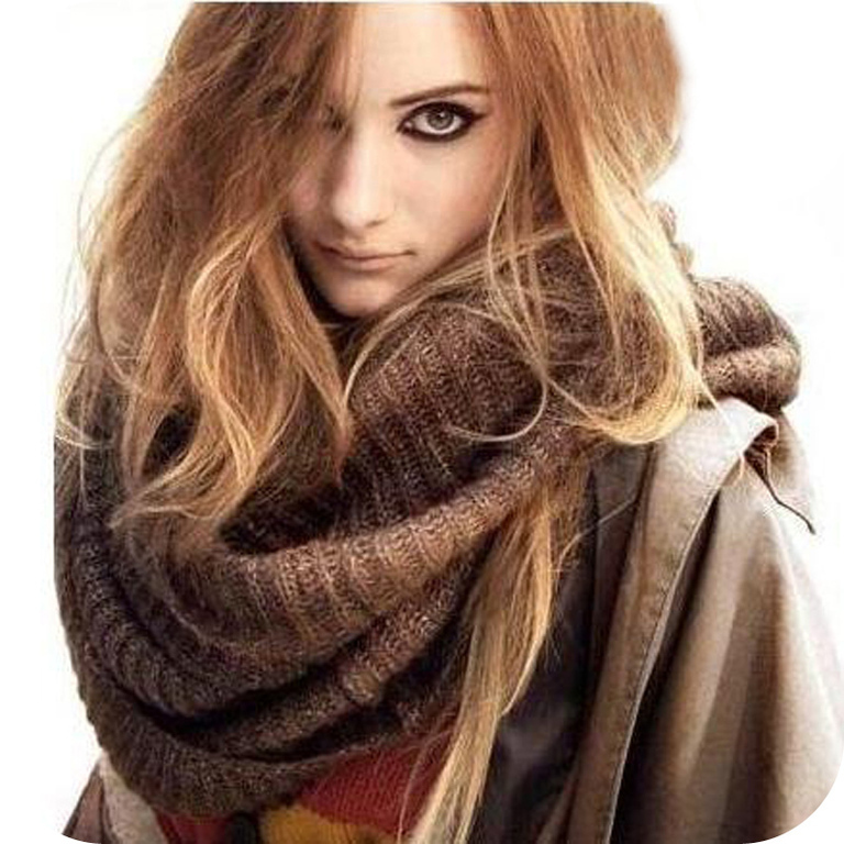Scarves Fashion For Women