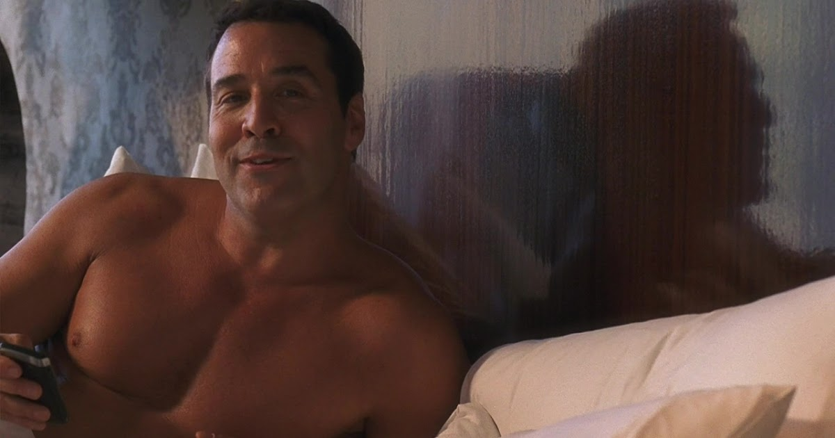 Actor Jeremy Piven Nude