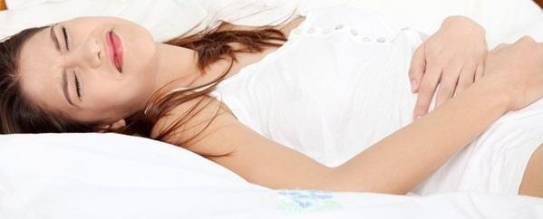 nyeri saat menstruasi