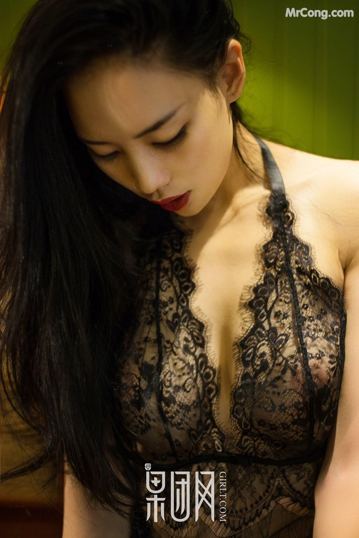 Image GIRLT-No.071-EMILY-MrCong.com-002 in post GIRLT No.071: Người mẫu EMILY (54 ảnh)