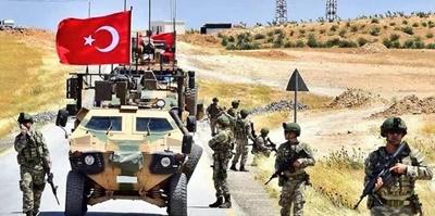 Serangan Militer Besar Disiapkan Turki, Jika Suriah Langgar Gencatan Senjata