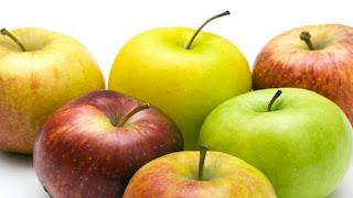 فوائد تناول التفاح يومياً على صحتك