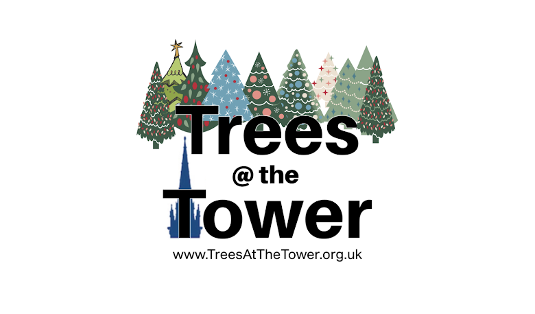 Trees at the Tower