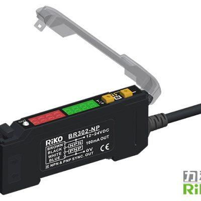 Riko Fiber optic and Proximity Sensors