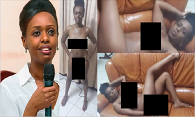 Diane-Shima-Rwigara-Photos Of Rwanda's Presidentia Surfaced Online