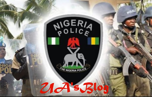 Police Launches Manhunt On Peddlers Of Fake Herdsmen Attack On Lagos/Ibadan Expressway