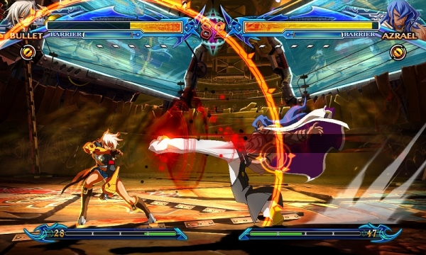 Game Fighting Blazblue Akan Diadaptasi ke Anime Pada ...