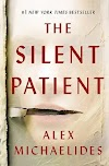The Silent Patient Book by Alex Michaelides pdf