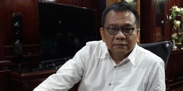 Semprot Kemenkes, DPRD DKI: Pandemi Urusan Kemanusiaan, Bukan Lomba