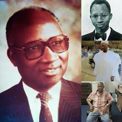 Rais Wa Kwanza Na Mwasisi Wa Uhuru Wa Gambia, DAWDA JAWARA Afariki Dunia