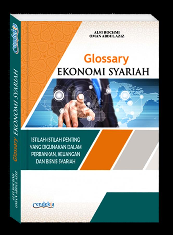 Glossary Ekonomi Syariah