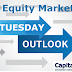 Nifty opens marginally higher by 7 points; Maruti top Nifty gainer;