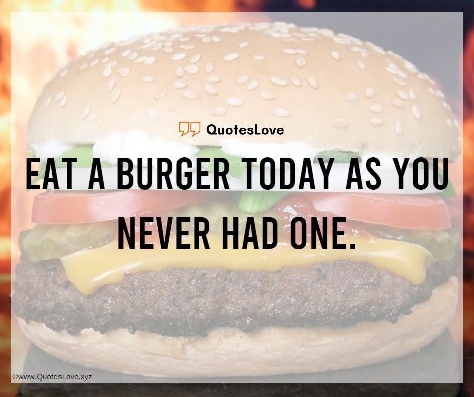 National Burger Day Quotes, Messages, Greetings, Images, Pictures, Photos, Wallpaper