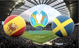 Швеция – Испания где СМОТРЕТЬ ОНЛАЙН БЕСПЛАТНО 2 СЕНТЯБРЯ 2021 (ПРЯМАЯ ТРАНСЛЯЦИЯ) в 21:45 МСК.