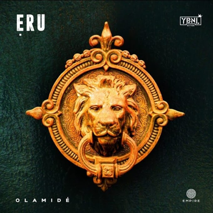 "[Music] Olamide – ""Eru"" (Prod. By P.Prime)"