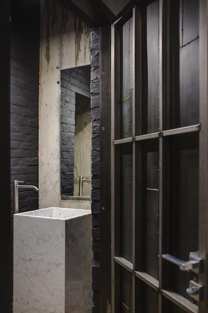 Small Bathroom Bathroom Design Idea