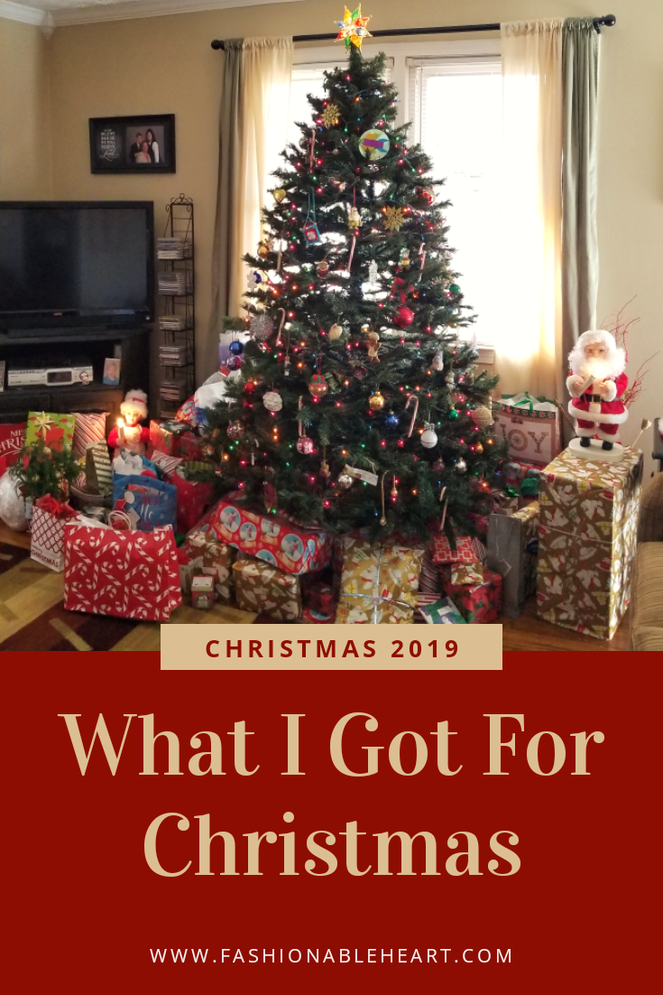 bloggersca, bbloggerca, lbloggers, lifestyle blog, canadian blog, southern blogger, what i got for christmas, 2019, gifts, christmas gifts, holiday gifts, home for the holidays, big family