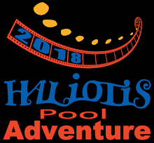 HALIOTIS POOL ADVENTURE 2018