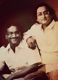 Ajay-Atul biography in marathi