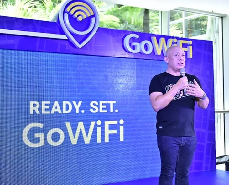 What is Globe GoWiFi?