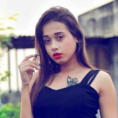 Ankita Dev Roy