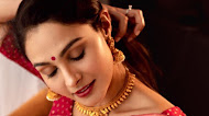 Recent photos of Beautiful Andrea Jeremiah for Jewelry add