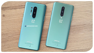 OnePlus 8 Is Set To Go On Sale Today At 12 PM Via Amazon, OnePlus Site: Check Price, Specifications, Offers & More Here