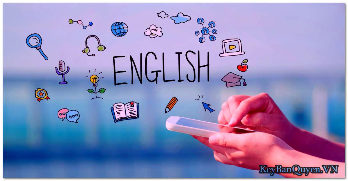 Video học từ vựng và tiến Anh giao tiếp.