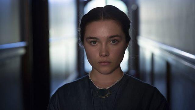 Fotograma: Lady Macbeth (2016)