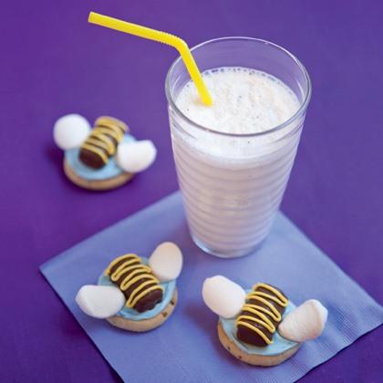 Vanilla Hunny Shake