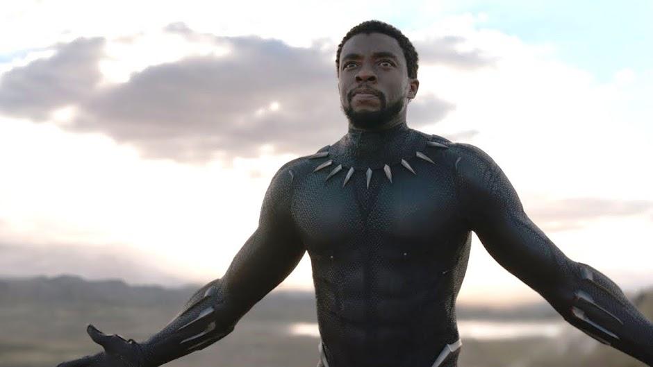 """Personagens de """"Pantera Negra"""" aparecem em retratos inéditos"""