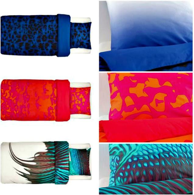 Ikea GILTIG bedding