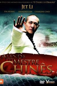 A Lenda do Mestre Chinês (2011) Dublado 1080p