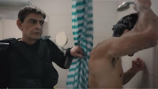 O Μιχάλης Ρακιντζής με το S.A.G.A.P.O. γίνεται... viral σε διαφήμιση