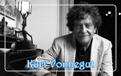 Nasihat Kurt Vonnegut untuk Penulis Tidak Sabaran