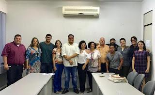 Picuí representa região do Seridó e Curimataú em reunião com o Secretário de Turismo e Desenvolvimento Econômico