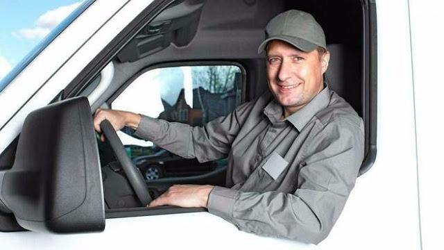 Ζητείται οδηγός σε συσκευαστήριο στο Άργος