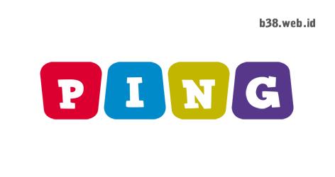 Mengenal Perintah Ping Di Jaringan Komputer