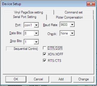 Redsail Cutting Plotter Usb Driver Download