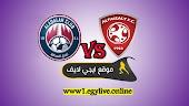 نتيجة مباراة العدالة والفيصلي يلاشوت - الدوري السعودي
