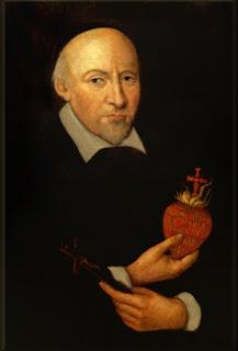 Thánh GIOAN EUDÊ Linh Mục (1601-1680)