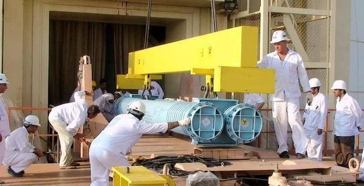 """إيران والسلاح النووي.. تحذير من """"واقع جديد"""" بعد 6 أشهر"""