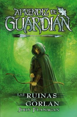 OFF TOPIC : LIBRO - Las Ruinas de Gorlan  Saga: Aprendiz de Guardián #1)  John Flanagan (Hidra - Noviembre 2016)  NOVELA JUVENIL FANTASIA - LITERATURA  Comprar en Amazon España