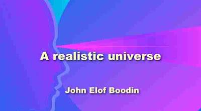 A realistic universe