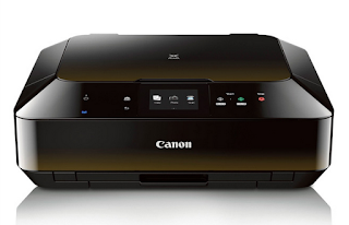 Canon PIXMA MG6350 Driver Download [Review] and Wireless Setup for Mac OS,Windows and Linux